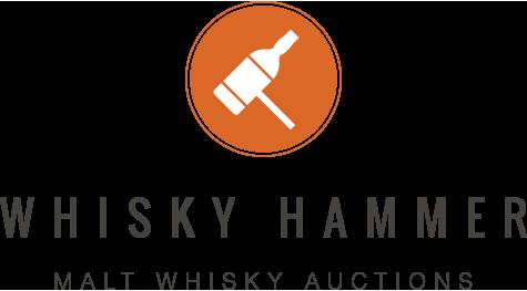 Whisky Hammer Logo