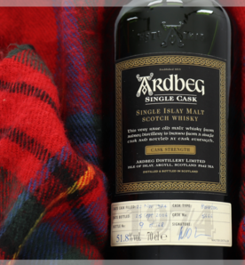 Attention Ardbeg