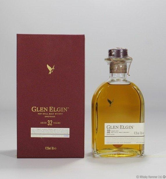 Glen Elgin - 32 Year Old (1971)