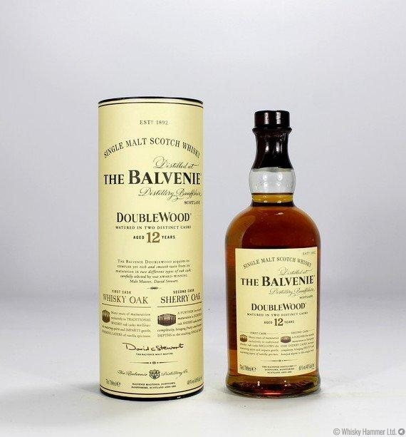 Balvenie - 12 Year Old (Double Wood)