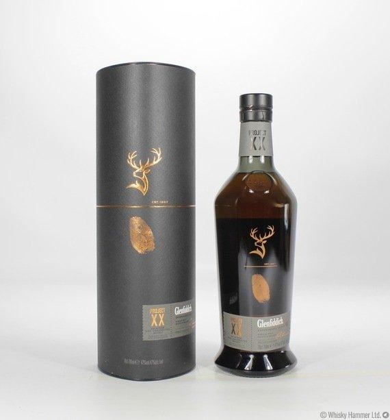 Glenfiddich - Project XX Experiment 2