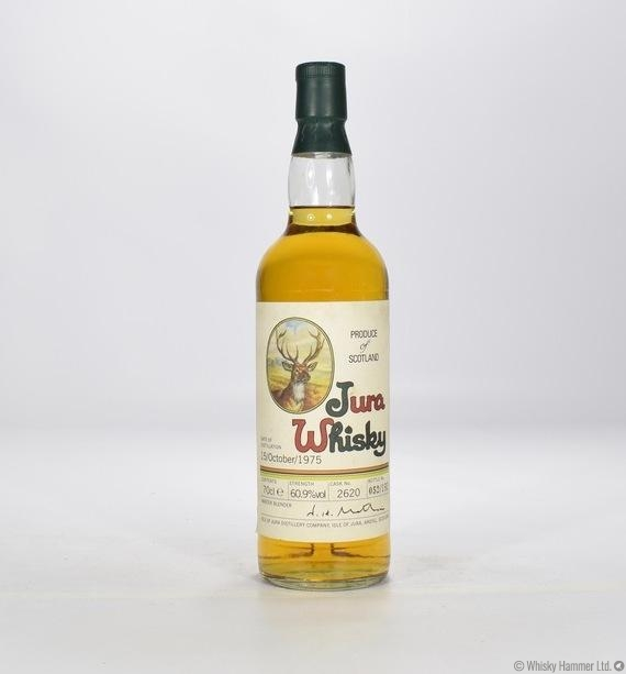 Jura - 28 Year Old (Experimental) 1975