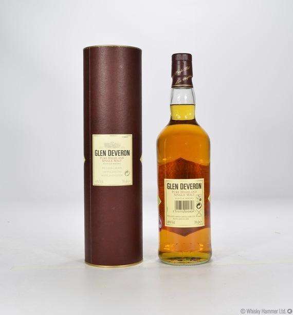 Glen Deveron - 10 Year Old (1997) Auction | Whisky Hammer