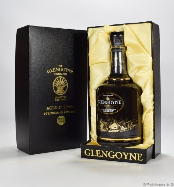Glengoyne - 17 Year Old