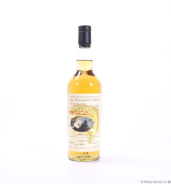 Dufftown - 14 Year Old (Manager's Dram)