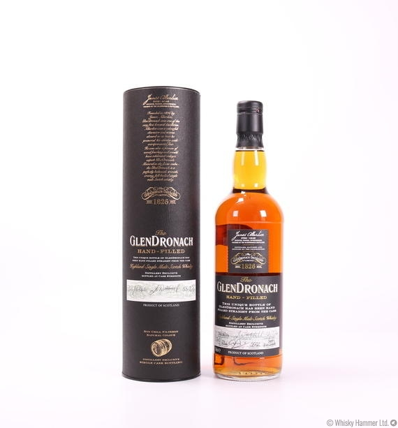 Glendronach - Hand Filled (2004, Cask #6346)