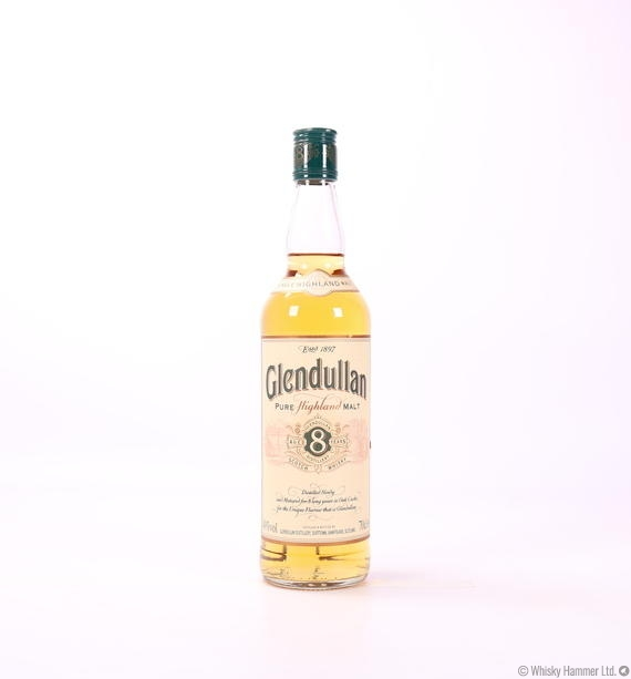 Glendullan - 8 Year Old