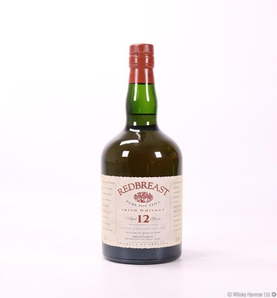 Redbreast - 12 Year Old