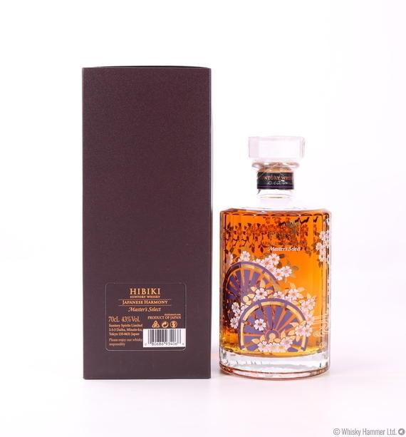 hibiki master select limited edition uk