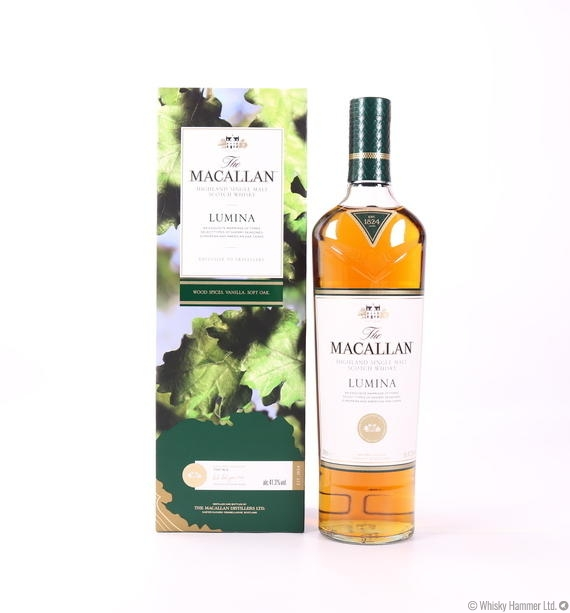 Macallan - Lumina (Quest Collection)