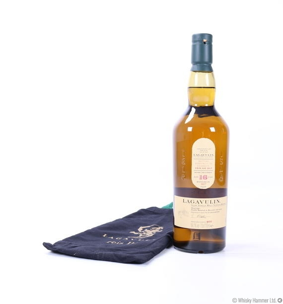 Lagavulin - 16 Year Old (Feis Ile 2017)