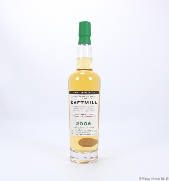 Daftmill - 2006 (Summer Batch Release)