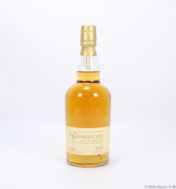 Glenkinchie - 12 Year Old (Limited Edition)