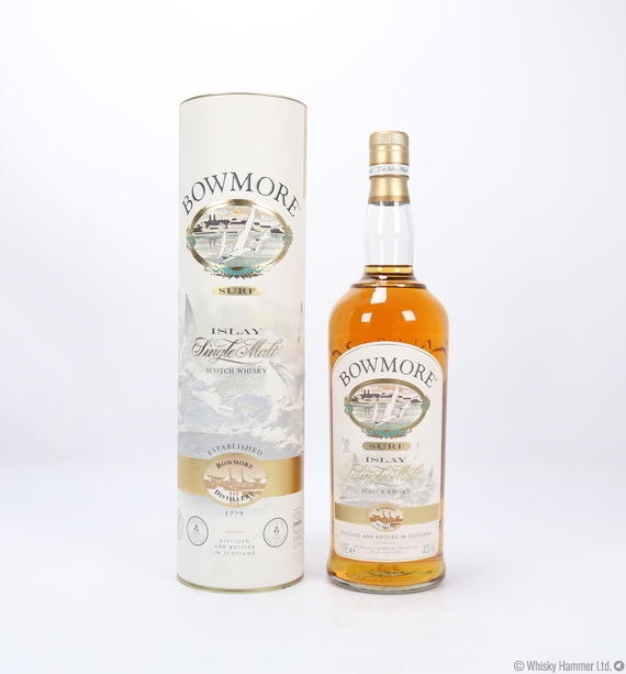 Bowmore - Surf