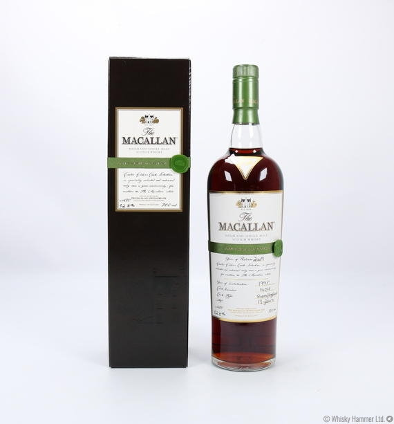 Macallan - Easter Elchies (2009)
