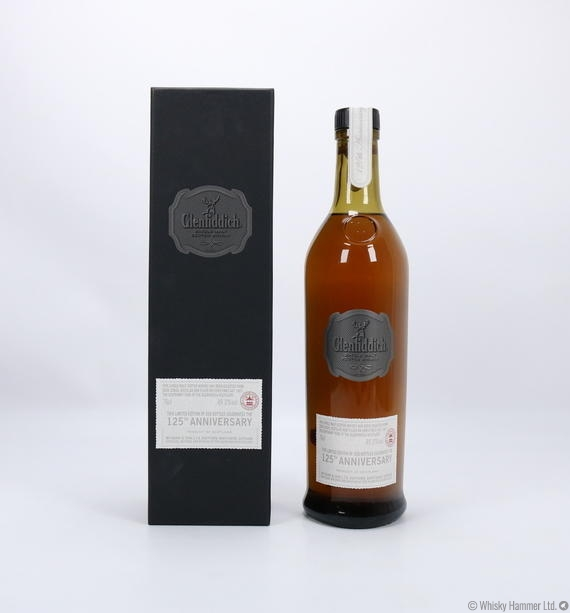 Glenfiddich - 125th Anniversary (Limited Edition)