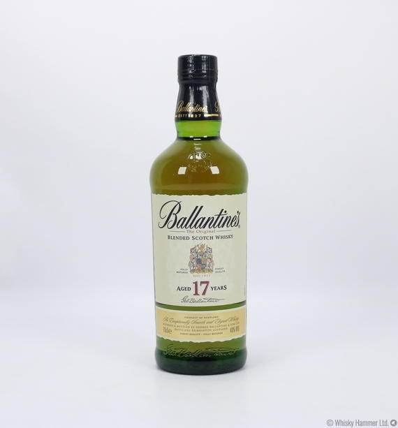 Ballantine's - 17 Year Old