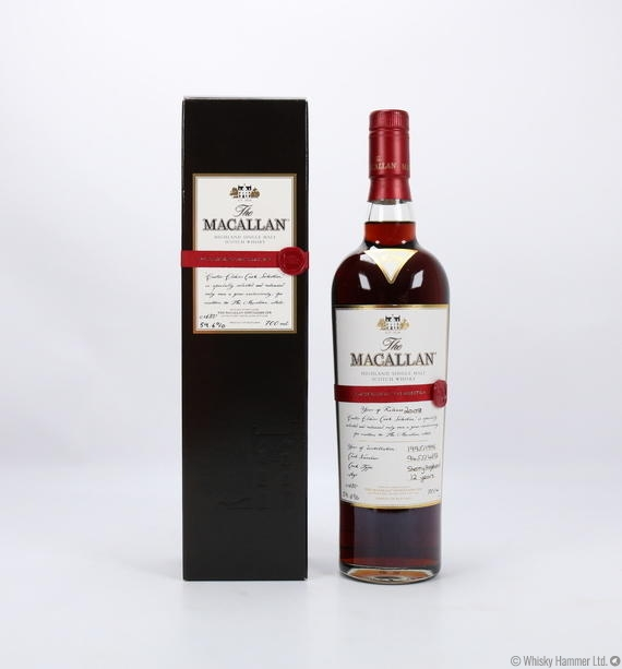 Macallan - Easter Elchies (2008)