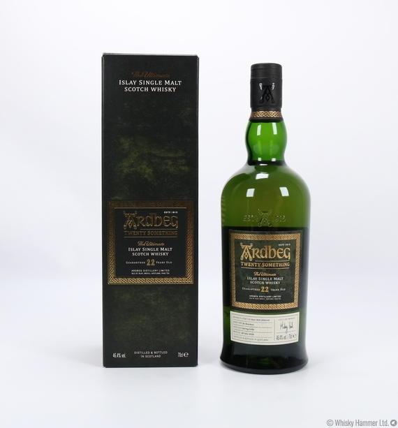 Ardbeg - 22 Year Old (Twenty Something)