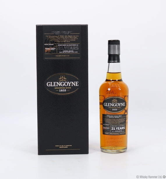 Glengoyne - 21 Year Old (20cl)