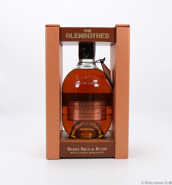 Glenrothes - Oldest Reserve (Berry Bros.)