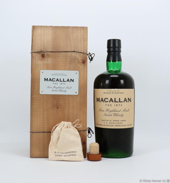 Macallan - 1874 Replica
