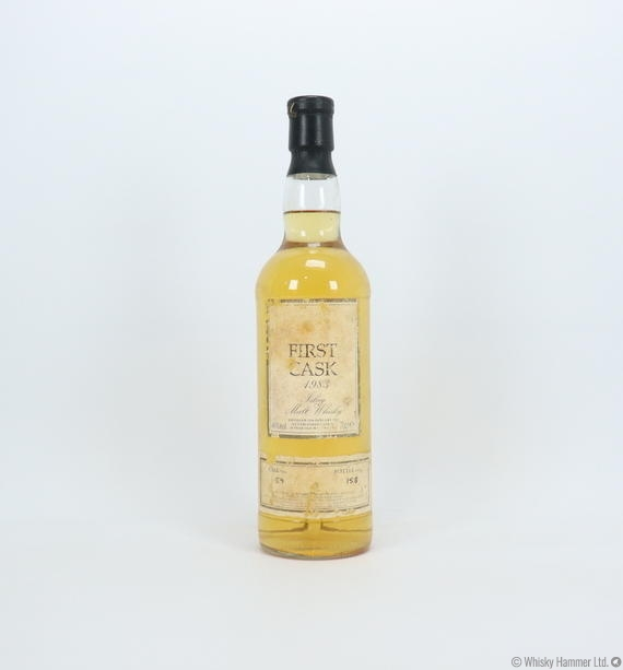 Caol Ila - 20 Year Old 1983 (First Cask)