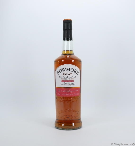 Bowmore - Cask Strength (1 Litre)