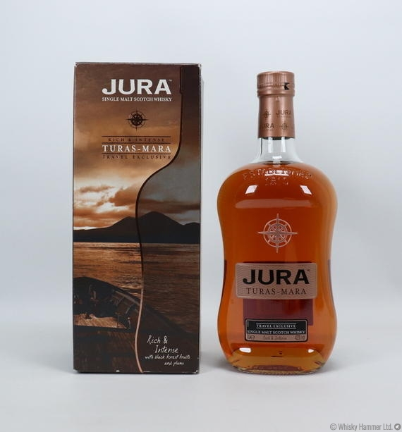 Jura - Turas-Mara (Travel Exclusive) 1 litre