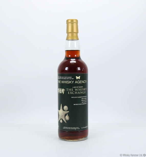 f8bf948aca0 Glenrothes - 20 Year Old (1997) The Whisky Agency   TWE Auction ...