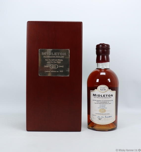 Midleton - 26 Year Old (1973) 175th Anniversary