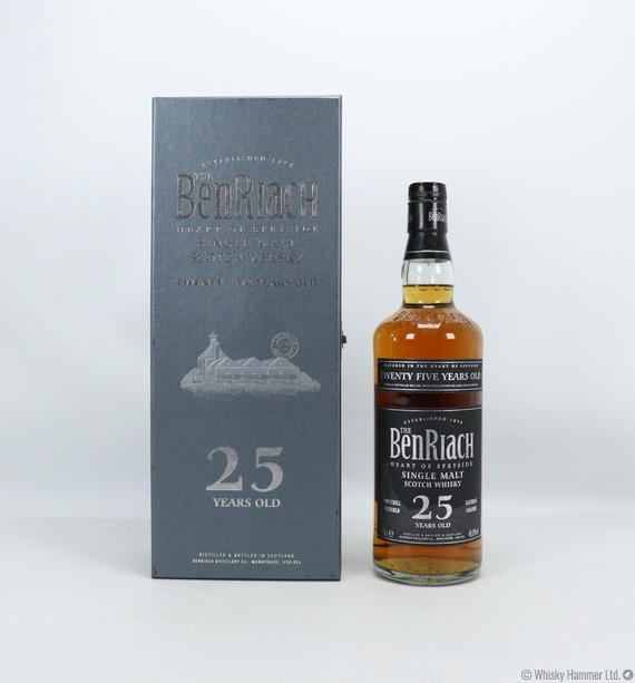 Benriach - 25 Year Old