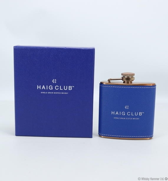 Haig Club - Hip Flask