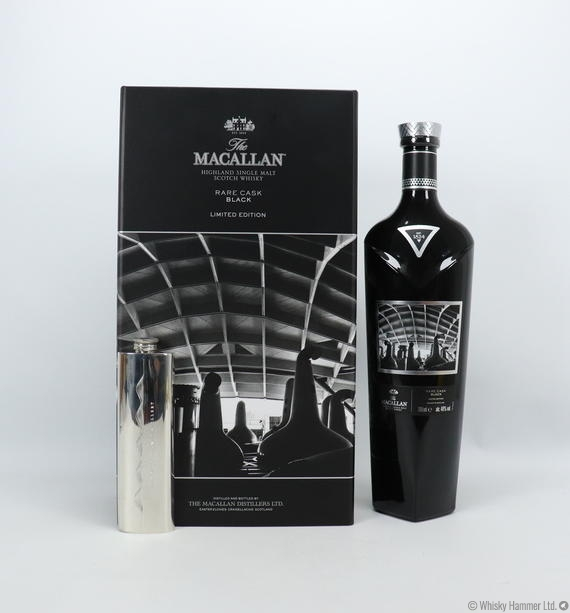 Macallan - Rare Cask Black (Limited Edition)