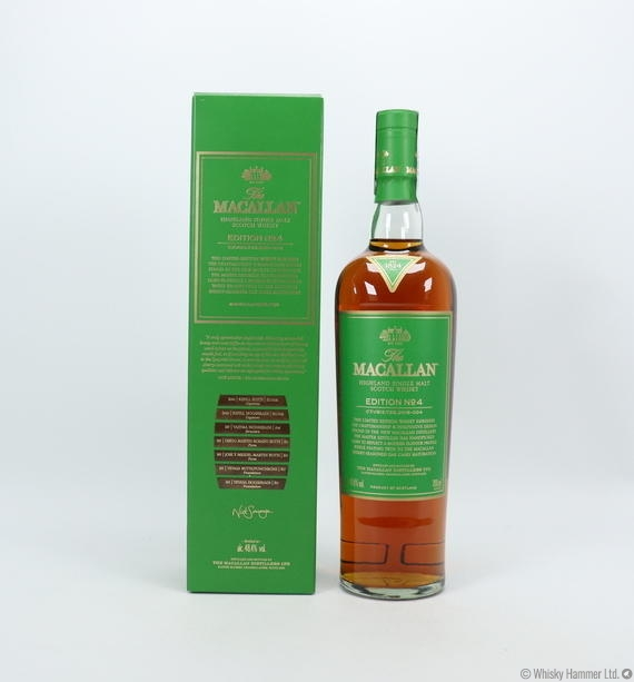 Macallan - Edition No.4