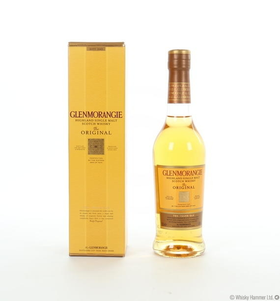 Glenmorangie - 10 Year Old (The Original) 35cl
