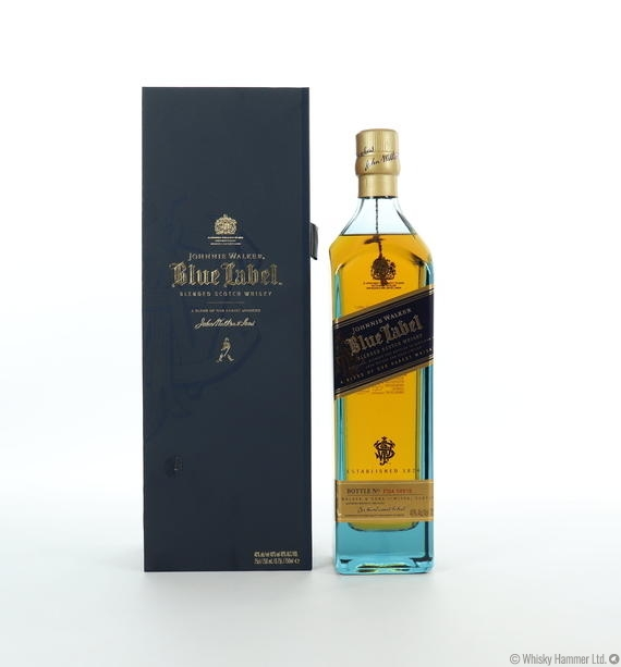 Johnnie Walker - Blue Label (75cl)