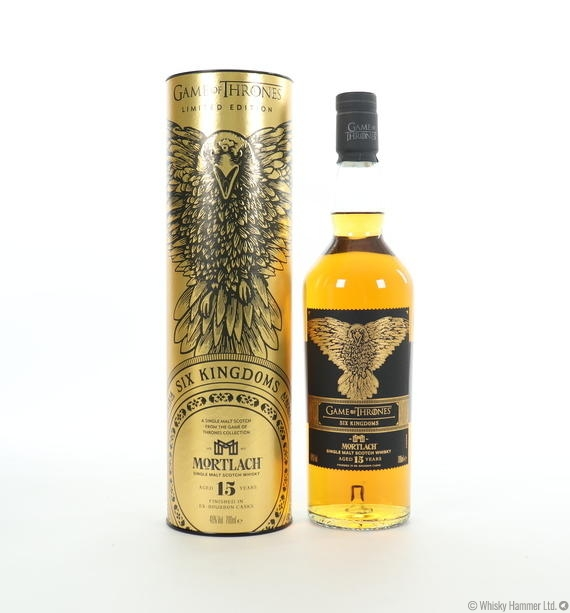 Mortlach six kingdoms