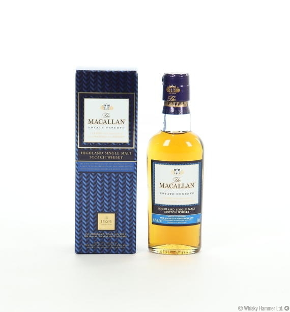 Macallan - Estate Reserve (5cl)