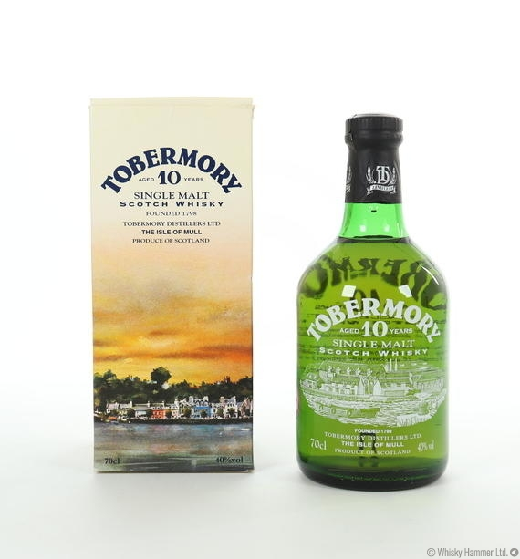 Tobermory - 10 year Old