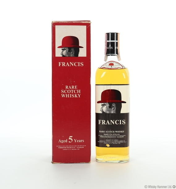 Francis - 5 Year Old (75cl)