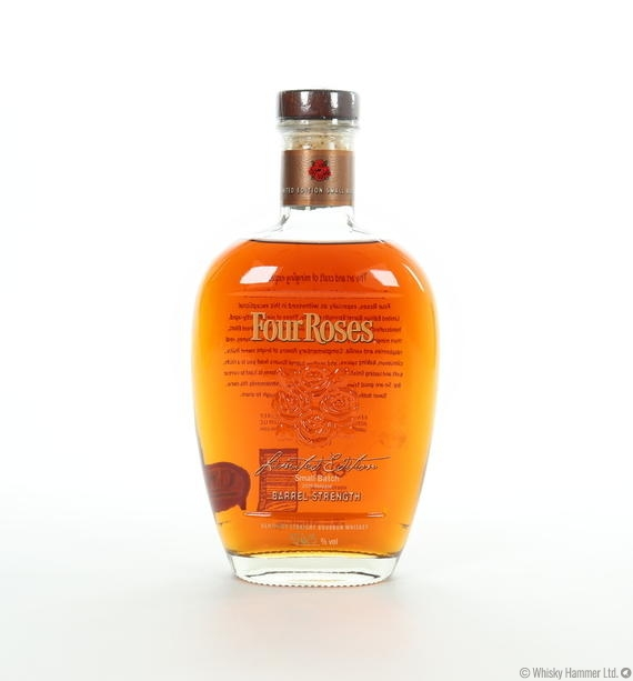 Four Roses - Small Batch 2019 (Limited Edition) Auction | Whisky Hammer