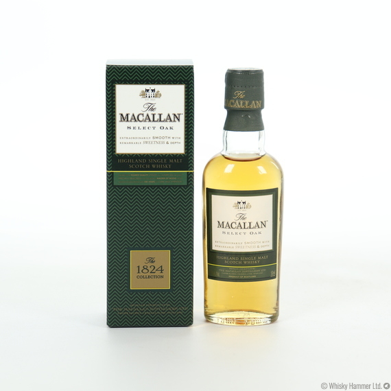 Macallan - Select Oak (5cl)