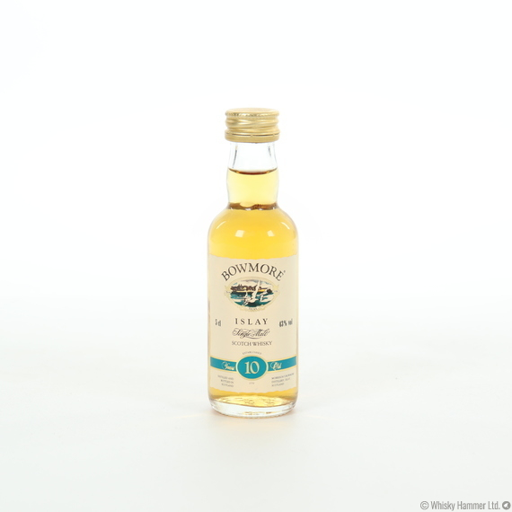 Bowmore - 10 Year Old (5cl)