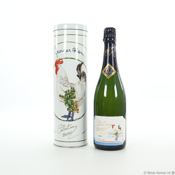 Georges Blanc - Collection 2000 Champagne (75cl)