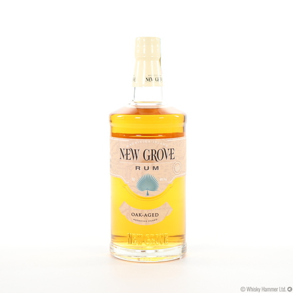 New Grove - Oak Aged Rum