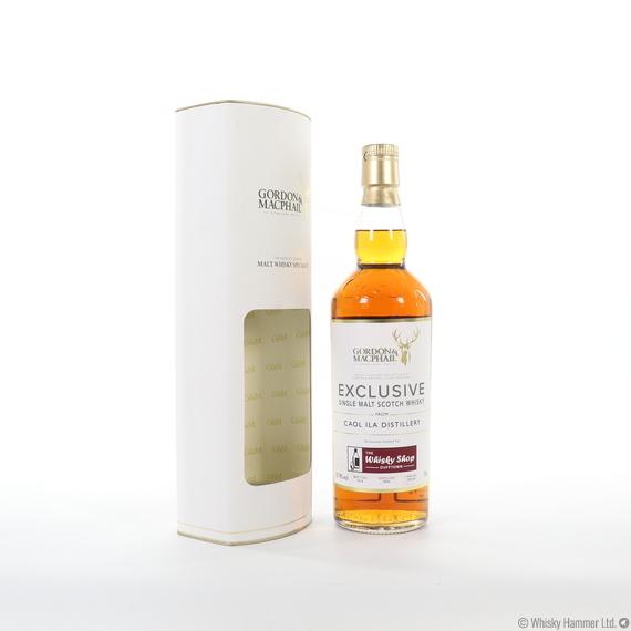 The Whisky Shop Dufftown Tenacious Gin Batch 1 | The