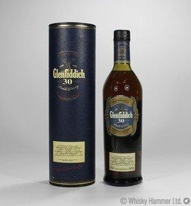 Glenfiddich - 30 Year Old Thumbnail