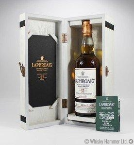 Laphroaig - 32 Year Old (Limited Edition)