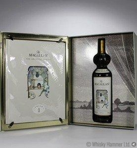 Macallan - The Archival Series - Folio 1